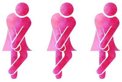 尿失禁 症狀與原因