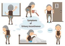 尿失禁 診斷與治療