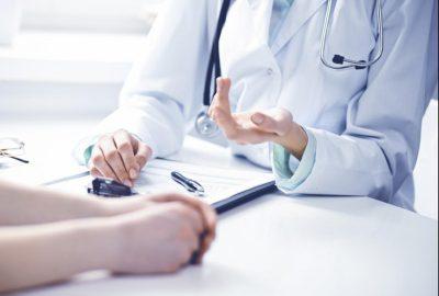 [香港泌尿科醫生] 資訊:慢性骨盆疼痛綜合症